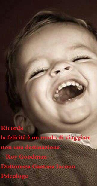 bambino che ride